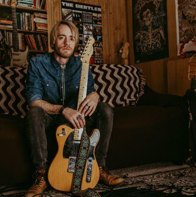 Photo of Jay Bowcott