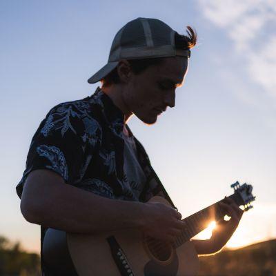 Photo of Adam Ambrose