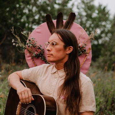 Photo of Wyatt C. Louis