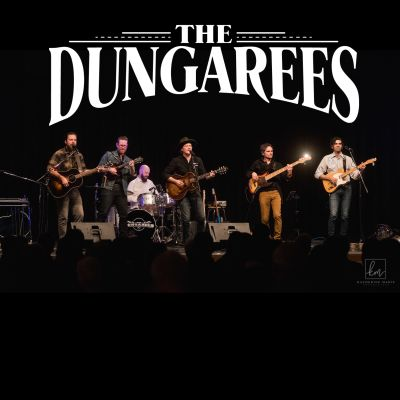 Photo of The Dungarees