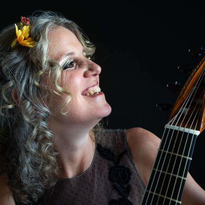 Photo of Josephine van Lier