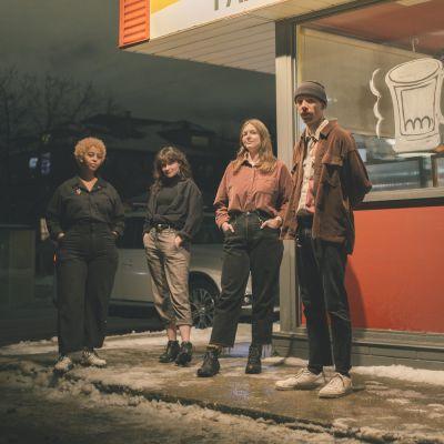 Photo of Sare