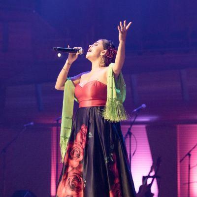 Photo of Gisela Romero