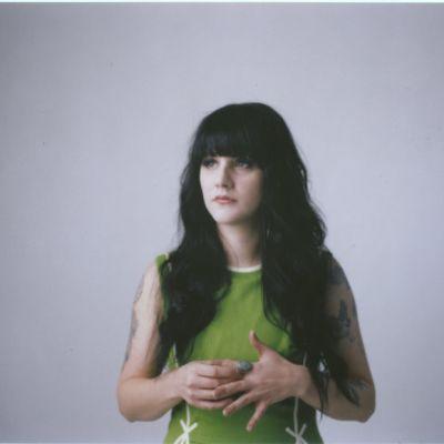 Photo of Shaela Miller