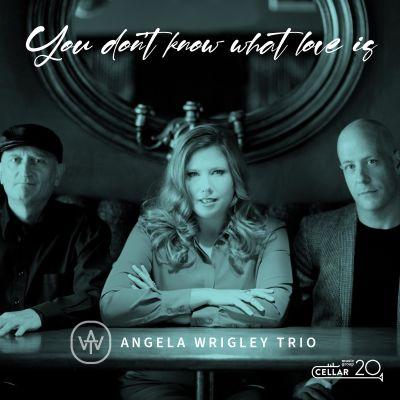Photo of Angela Wrigley Trio