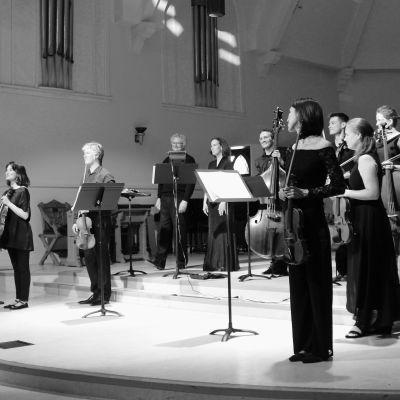 Photo of Kensington Sinfonia