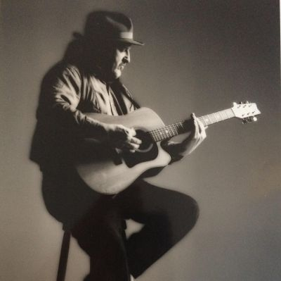 Photo of John R Campbell