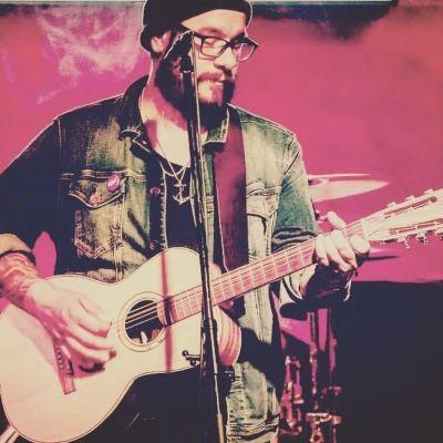 Photo of Jesse Roads