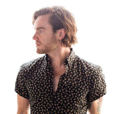 Photo of Aaron Pollock