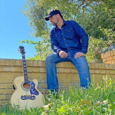 Photo of Chad Lodge
