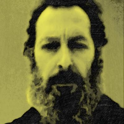 Photo of John Guliak