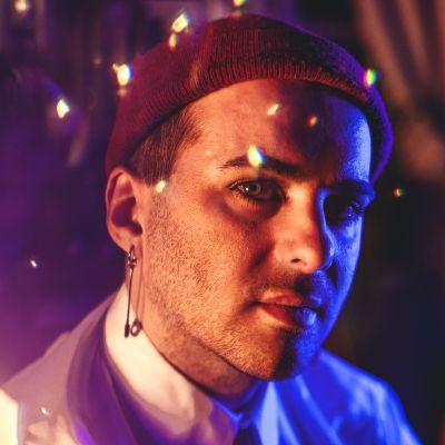 Photo of Benjamin Longman