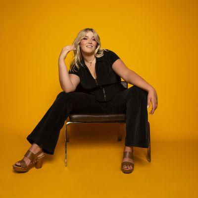 Photo of Kate Stevens