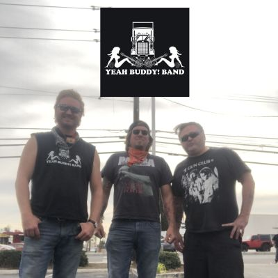 Photo of Yeah Buddy Band