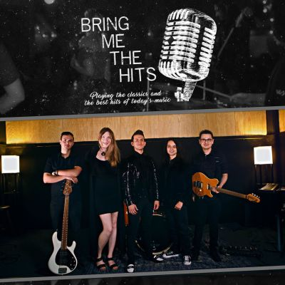 Photo of Bring Me The Hits