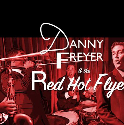 Photo of A1 Danny Freyer &the Red hot flyers