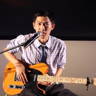 Photo of Stuart Yee