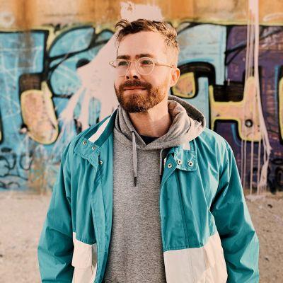 Photo of Andrew Shubin