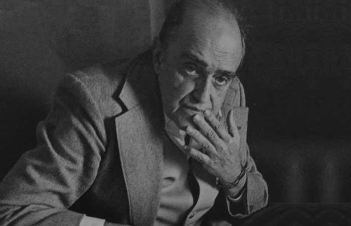 112 anos de nascimento de Oscar Niemeyer