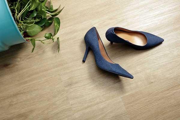 Tarkett: Confortável aos pés e aos ouvidos