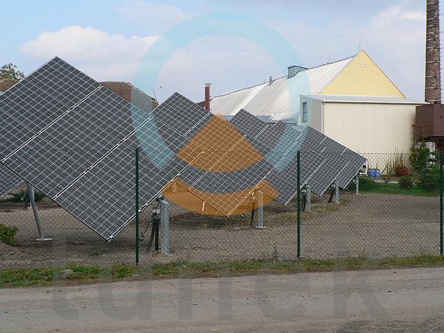 Instalace Solárních technologií