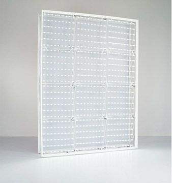 LED Curtain Lights for Backlit Displays Accessory