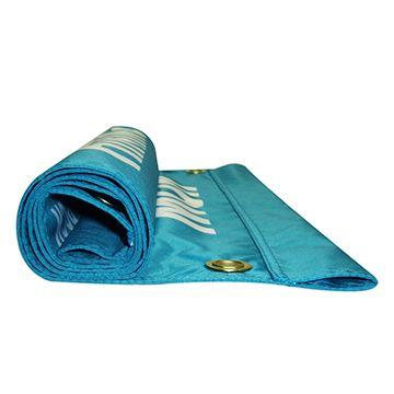 Custom Fabric Banner Options