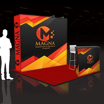 Pop Up Displays for Trade Shows Options