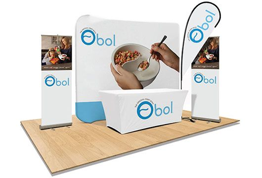 Trade Show Booths Profile