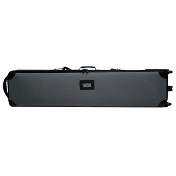 Hard Rolling Case for Tension Fabric Displays Accessory