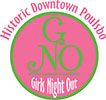 Our Customer Historic Downtown