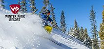 Our Customer Winter Park Resorts