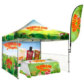 Buy Custom Canopy Pop Up Tents Online