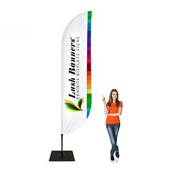 Buy Feather Flags And Feather Banners Online