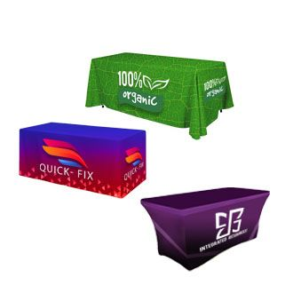 Buy Custom Table Covers Online