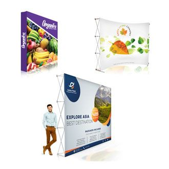 Buy Pop Up Displays Online