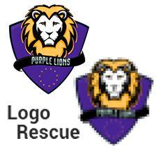 Logo Rescue Service