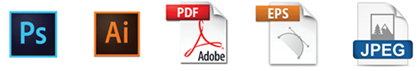 Preferred Formats