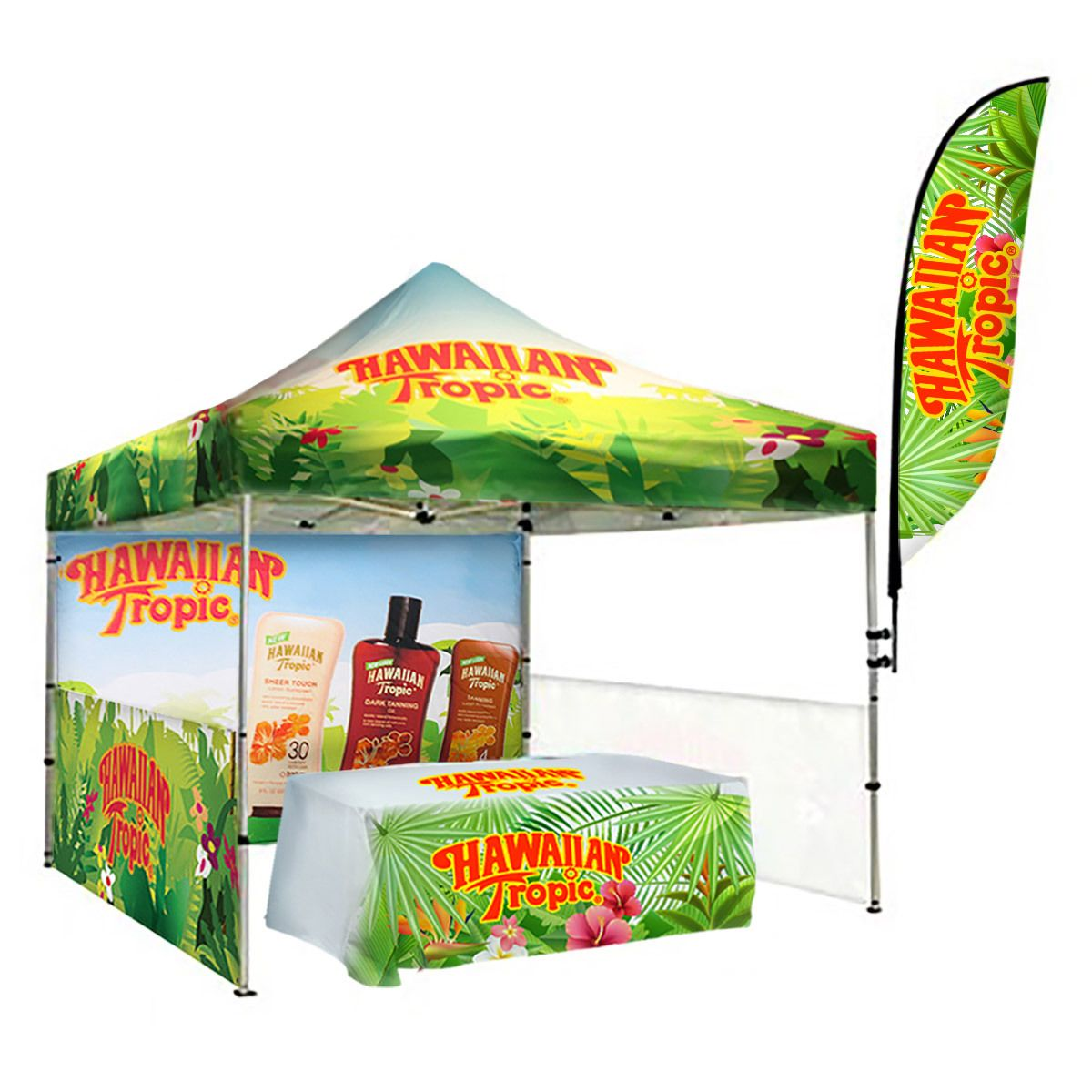 Custom Canopy (10x10ft)