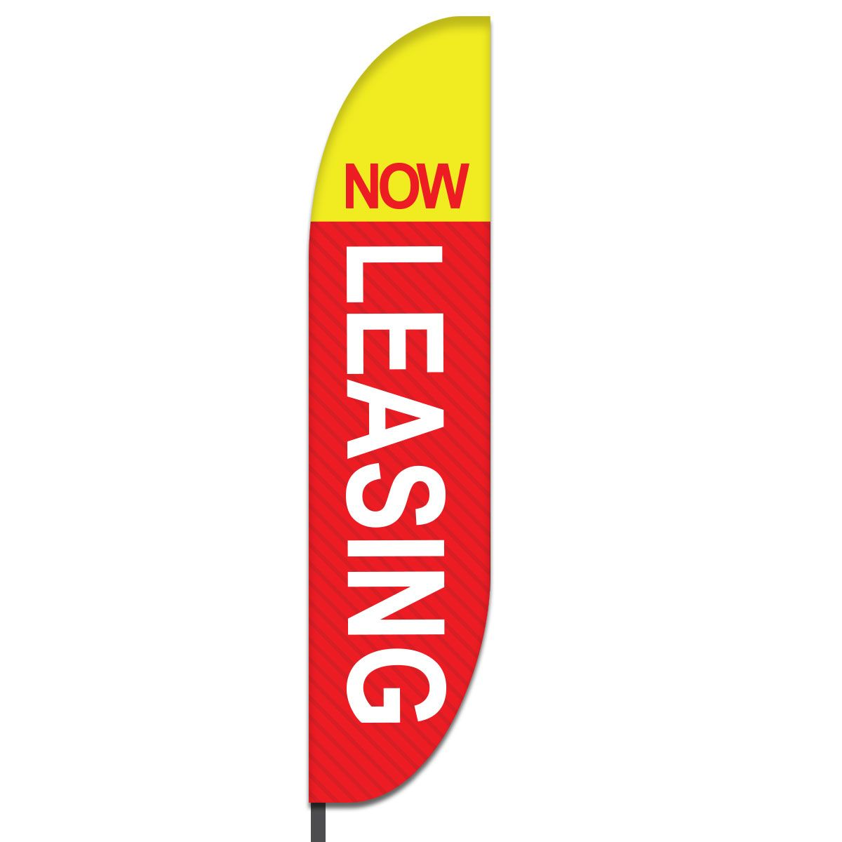 Now Leasing Flags Design 04