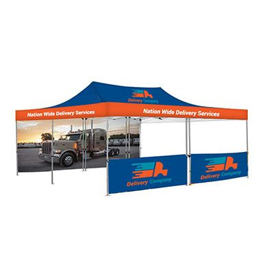 Custom Canopy (20x20ft)