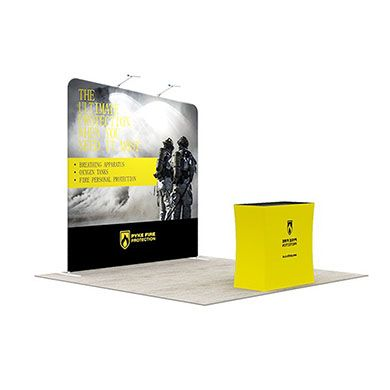 Tension Fabric Trade Show Kits