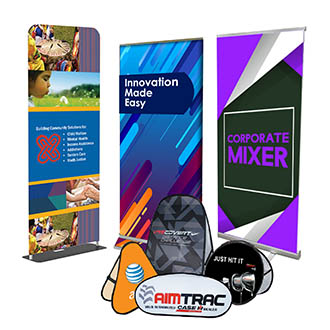 Banner Stands Category