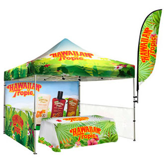 Custom Canopy Pop Up Tents Category