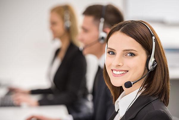 Customer Service - Lush Banners