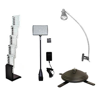 Trade Show Accessories Category
