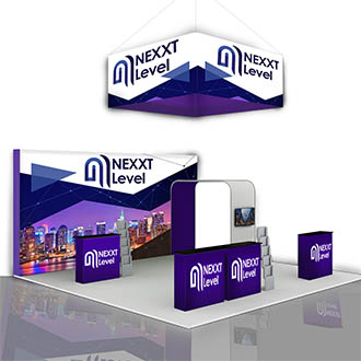 Trade Show Displays Category