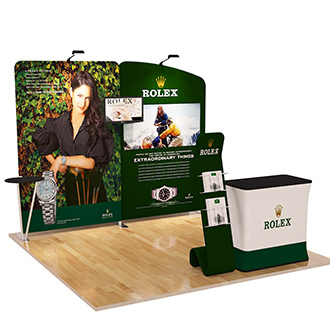 Trade Show Kits Category