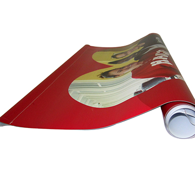 Custom Vinyl Banner Options