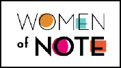 Lush Banners Customer - Women of Note